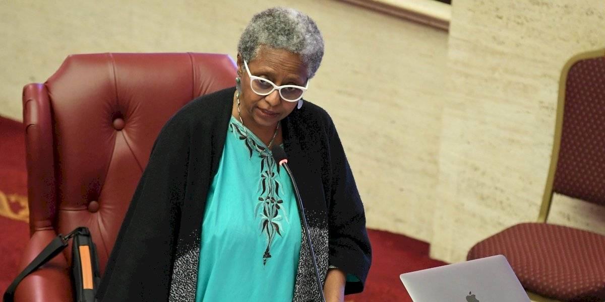 Senado aprueba medida para investigar condiciones de salud de comunidades aledañas a la carbonera AES