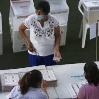 Partido de AMLO en México tendría mayoría en Diputados tras elecciones