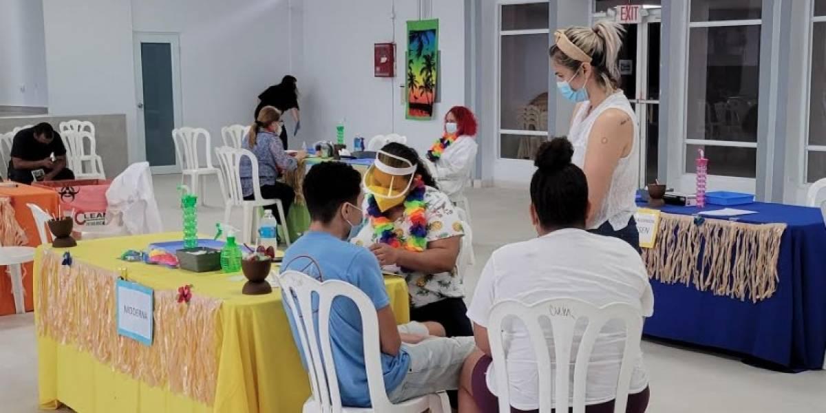 Ceiba en vigilancia ante casos positivos de COVID-19