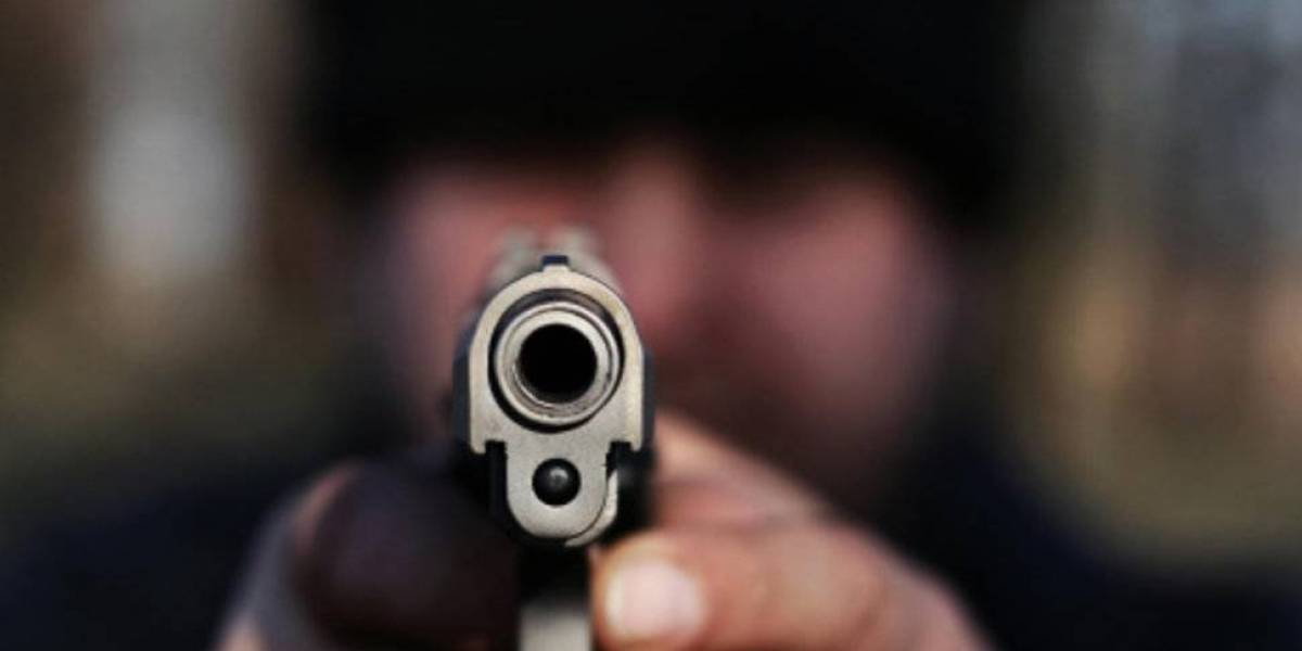 Detienen hombre en Argentina que simuló fusilamiento a su exesposa