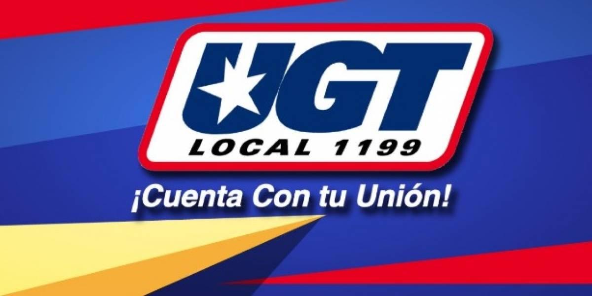 UGT exige cancelación del contrato de facturación de ASEM