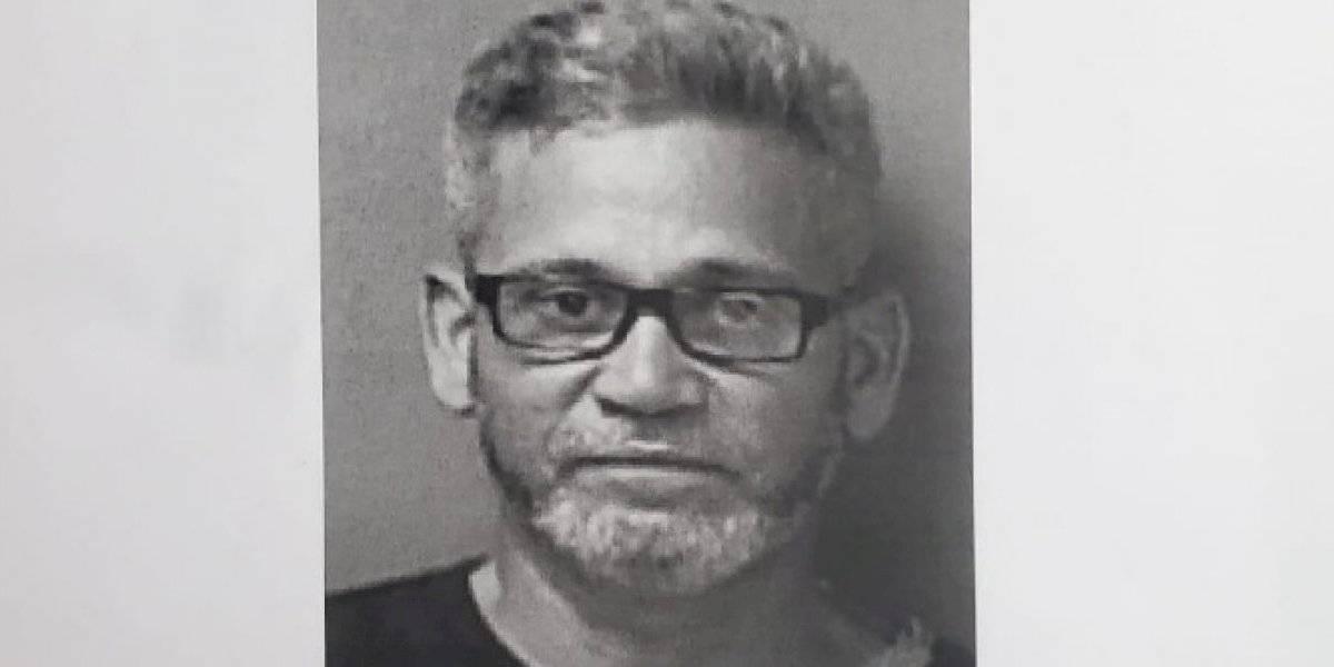 Presentan cargos por acecho contra hombre de 52 años en Manatí
