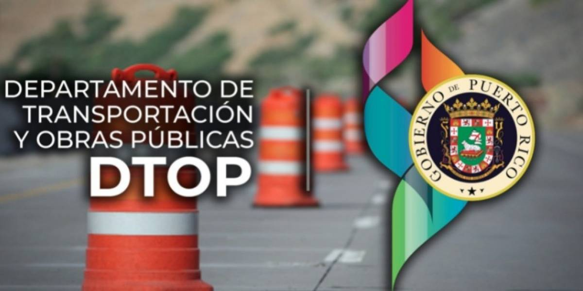 Piden al DTOP que se reparen las carreteras estatales en pueblos en el oeste