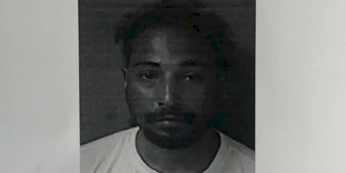 Arrestan hombre por agredir a su pareja en Fajardo