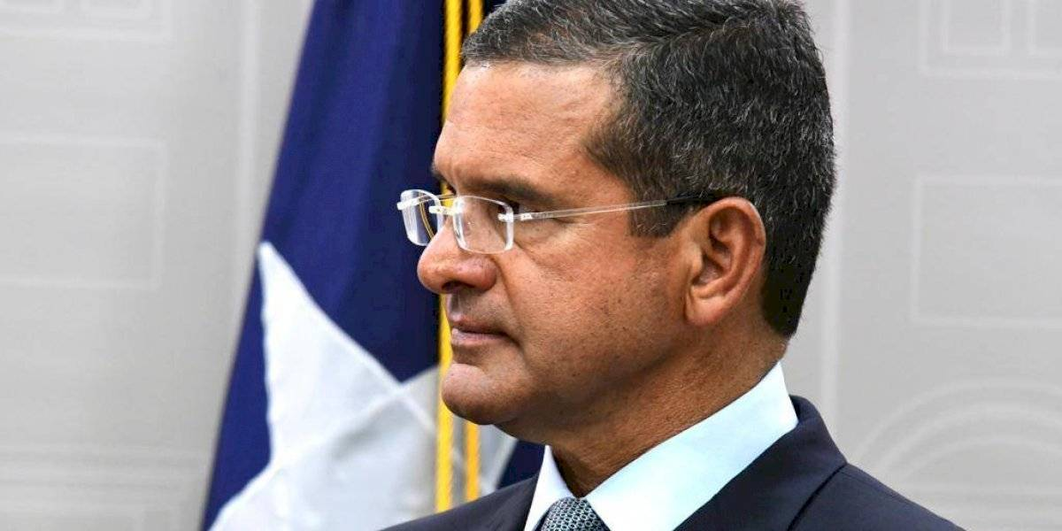 Gobernador veta medida sobre LUMA como patrono sucesor