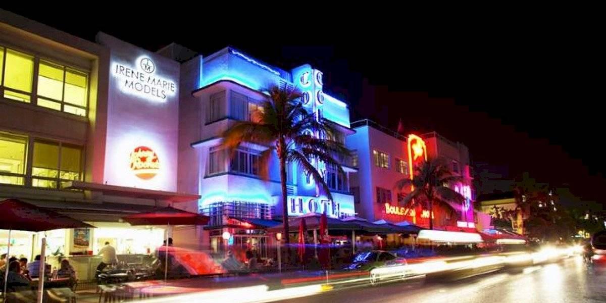 Jueza en Florida da visto bueno a la fiesta y el bullicio de madrugada en South Beach