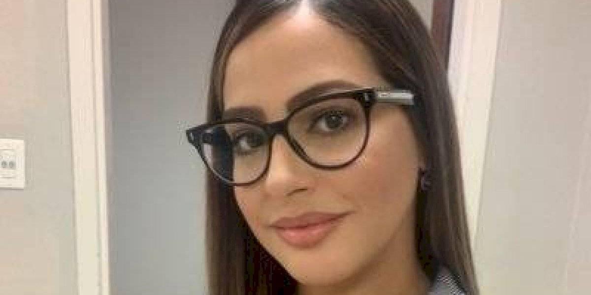 Tatiana Ortiz envía mensaje a compañeros de Telemundo al dar el brinco a Teleonce
