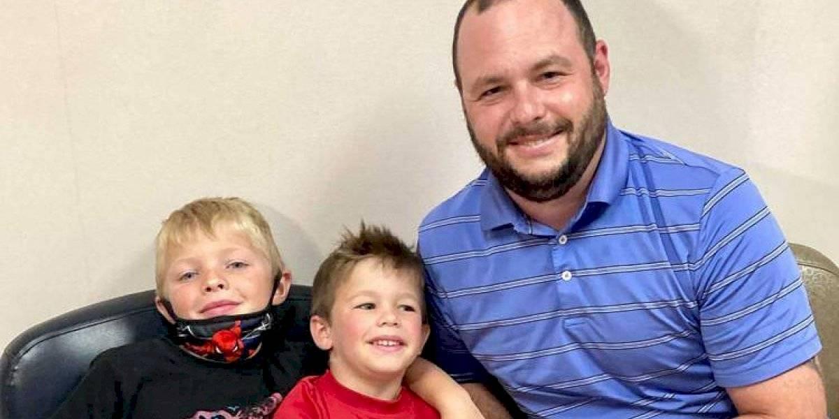 Comienzan pruebas de la vacuna de Pfizer contra COVID-19 en niños de 5 a 11 años