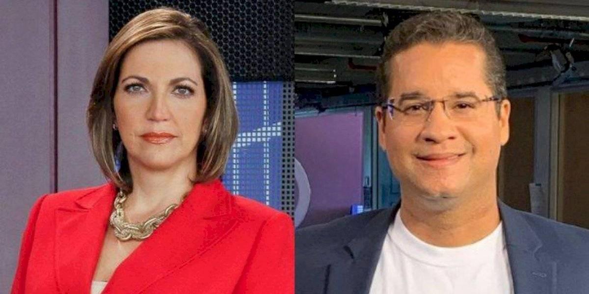 TeleOnce confirma Celimar Adames será ancla junto a Ricardo Currás