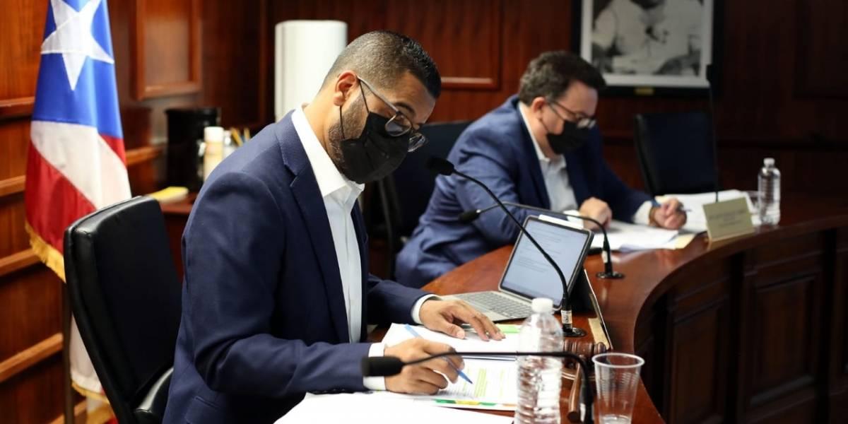 Legisladores denuncian crisis en la Comisión Apelativa del Servicio Público