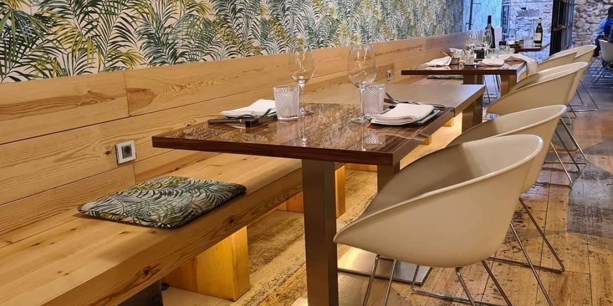 Influencer pide comer gratis en restaurante y la respuesta del dueño se vuelve viral