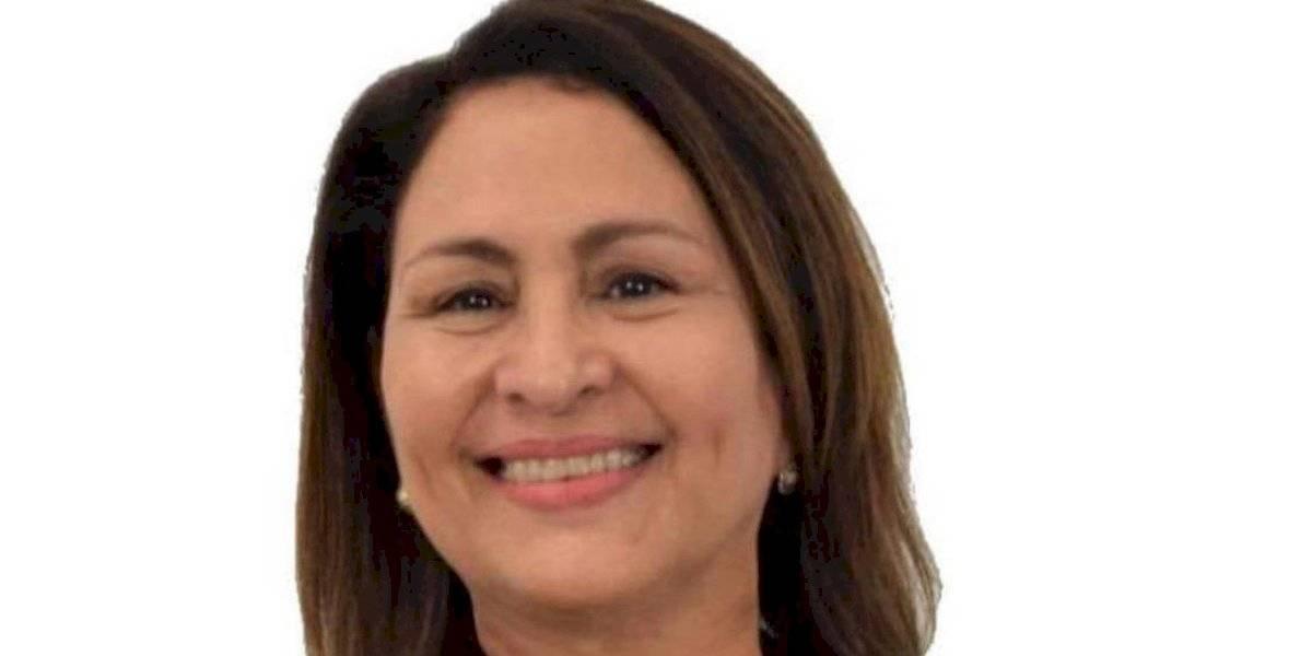 Esta es la mujer secuestrada en Humacao