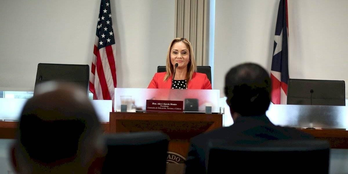 """Continúa discusión de proyecto para crear nueva """"Ley de la Universidad de Puerto Rico"""""""