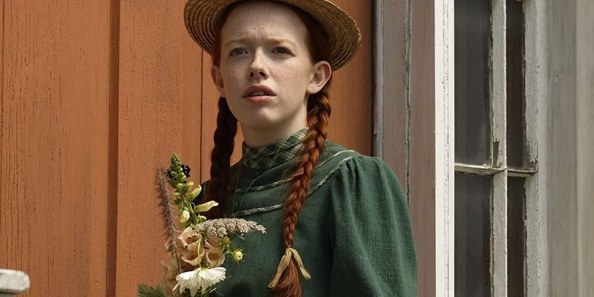 "Protagonista de ""Anne with an E"" se suma a ""Stranger Things"""