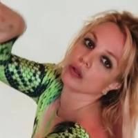Britney Spears recuerda una de sus actuaciones más icónicas