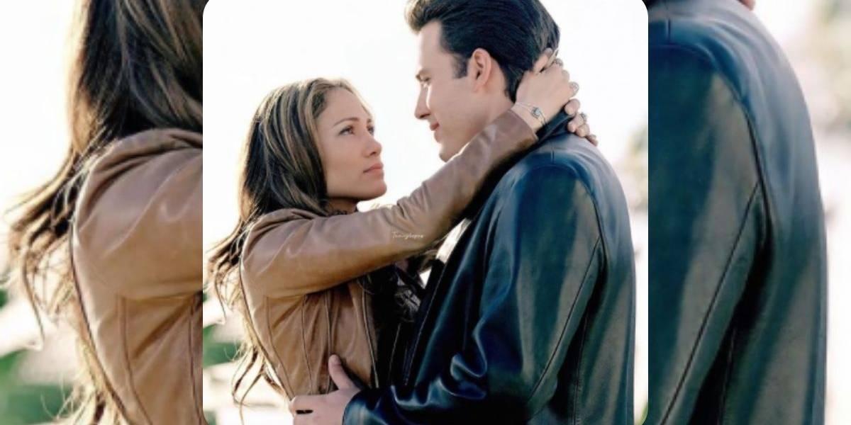 Jennifer López y Ben Affleck ya no ocultan que los vean juntos