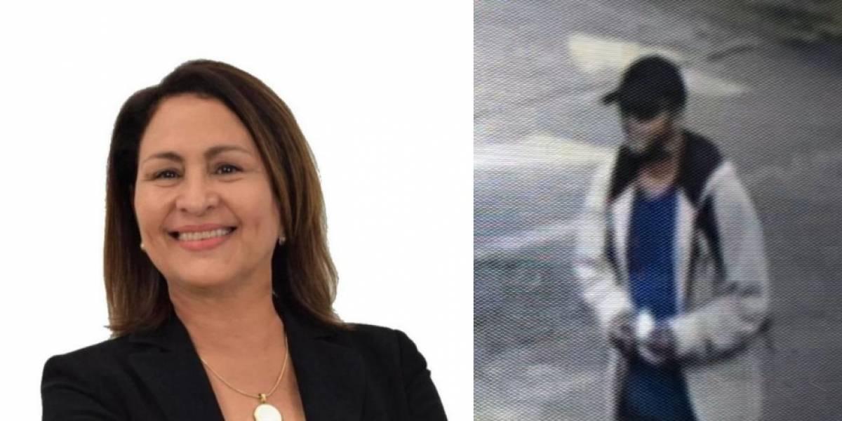 Este es el sospechoso de secuestrar a mujer en Humacao