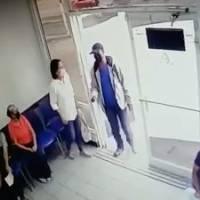 [VIDEO] Momento en que secuestran a legisladora municipal en Humacao