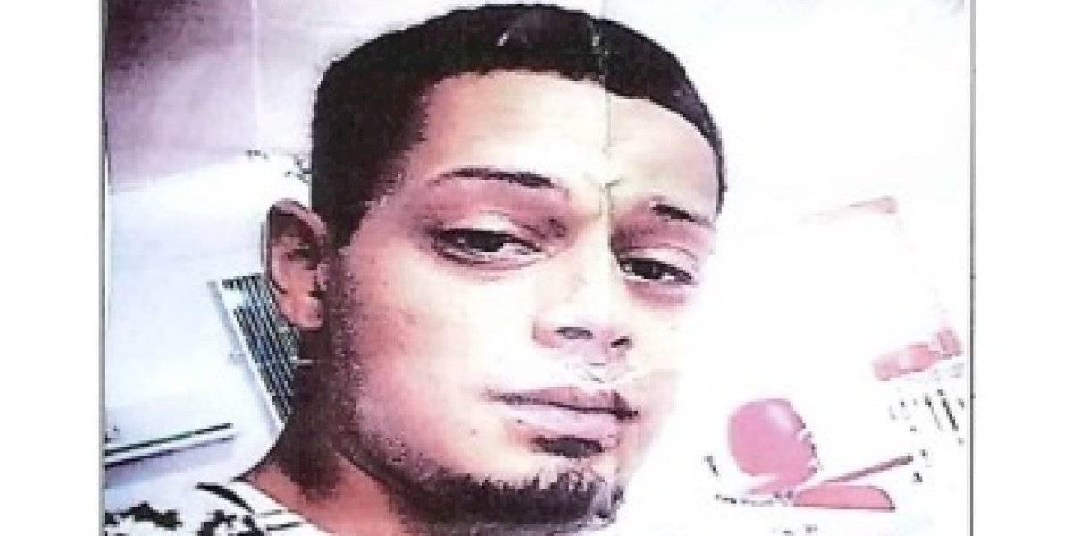 Reportan desaparecido hombre de 28 años en Carolina