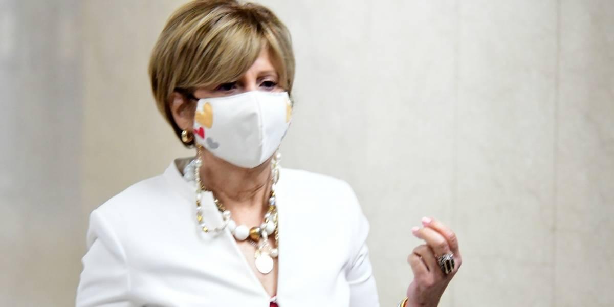 Testigo detalla pedidos de Sandra Torres para vender taquillas para campaña de Ricardo Rosselló
