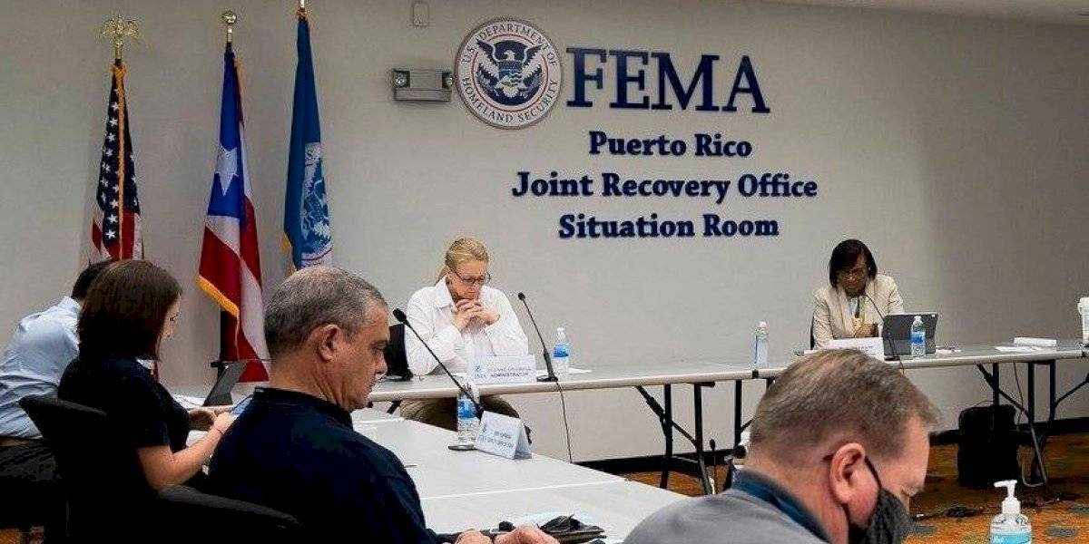 FEMA evade atender situaciones de acoso sexual y hostigamiento laboral en su oficina de Puerto Rico