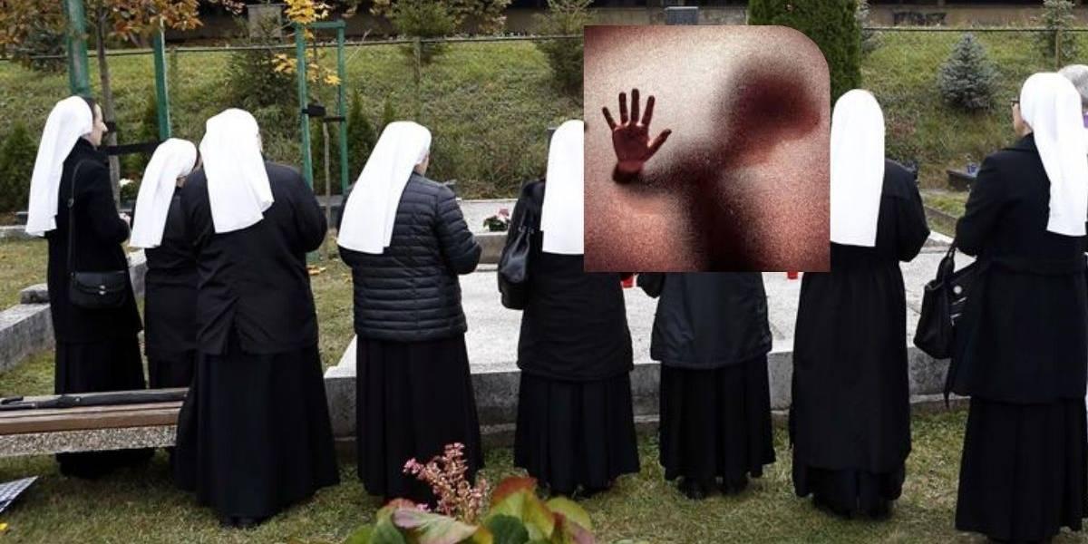 Acusan a monja de abusar sexualmente de una menor en Argentina
