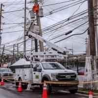 LUMA desconoce número exacto de abonados sin luz en Puerto Rico