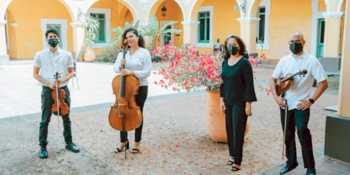 Orquesta Sinfónica de Puerto Rico protagoniza nueva campaña de la Compañía de Turismo