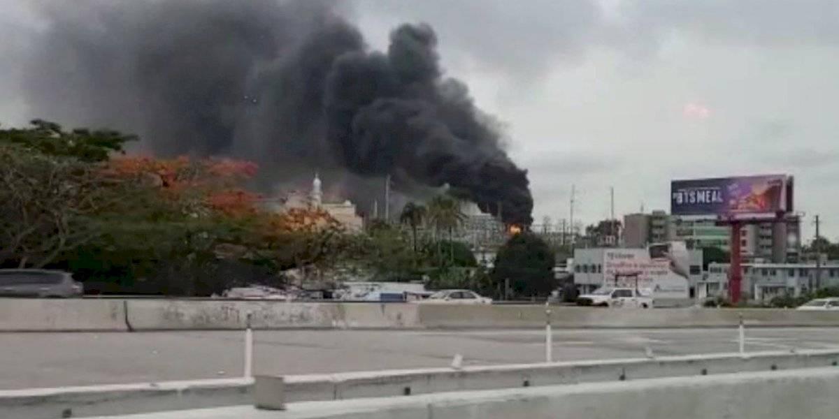 Autoridades federales creen que explosión en Monacillos fue por equipo sin mantenimiento