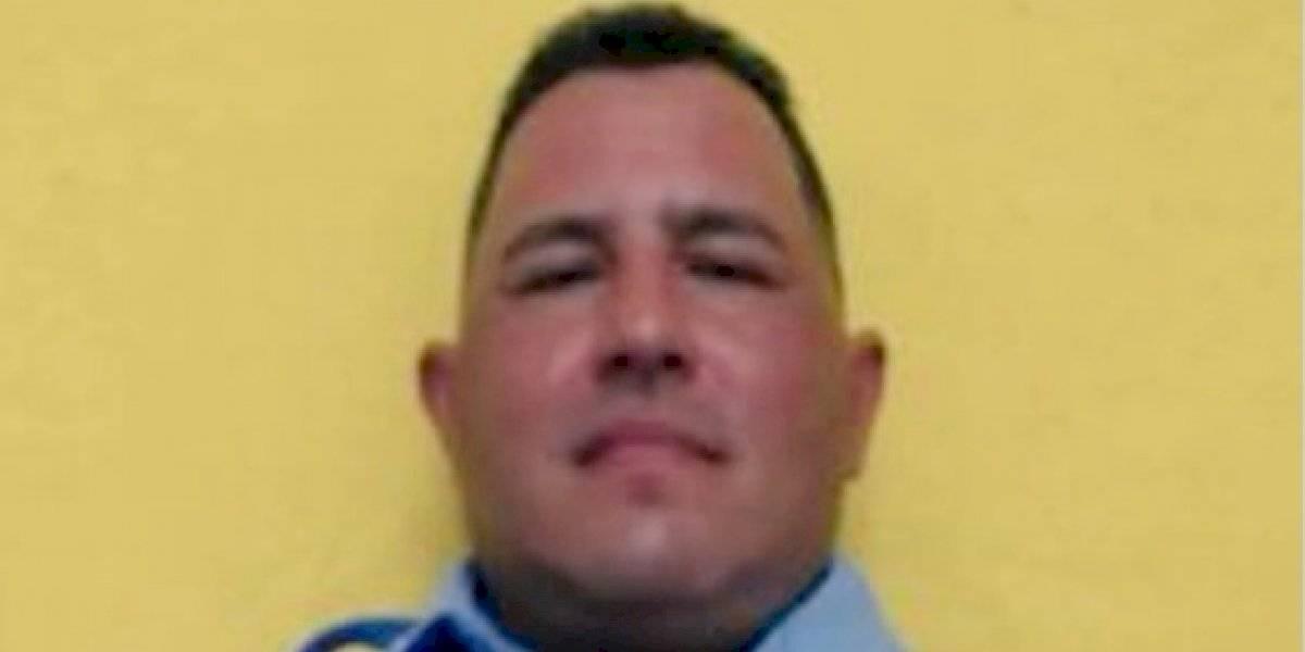 Policía asesinado en Ponce estaba a 18 días de retirarse