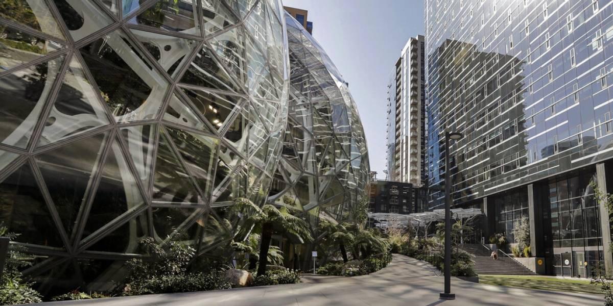 Amazon permitirá que prosiga teletrabajo dos días por semana
