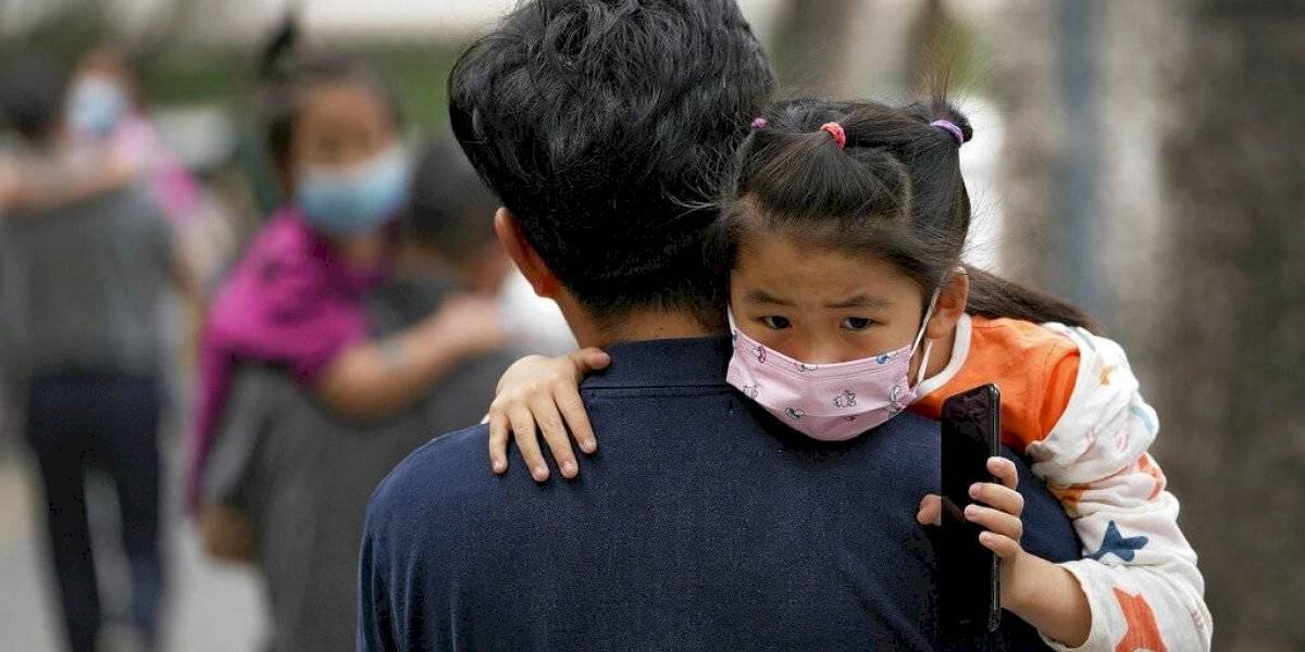 China podría comenzar a vacunar a niños de 3 a 17 años contra COVID-19