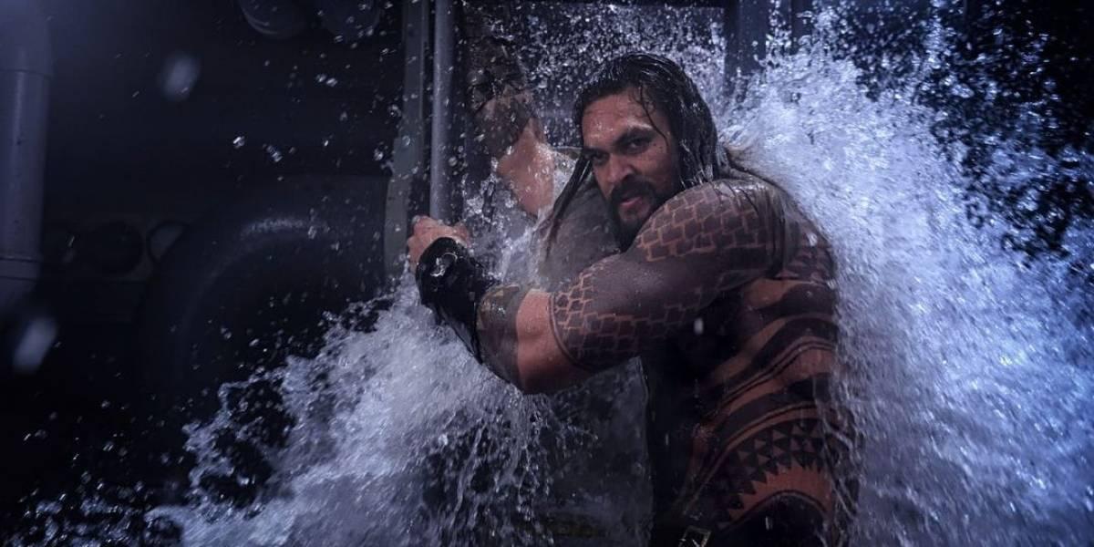 'Aquaman 2': James Wan revela el nombre oficial de la secuela