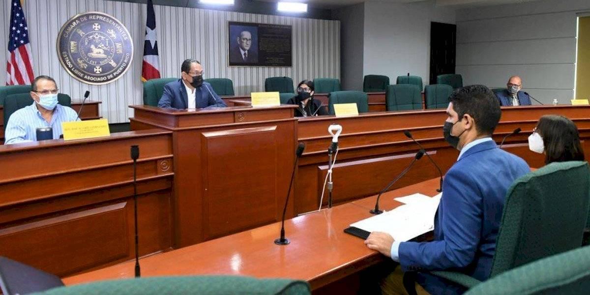 Comisión cameral aprueba en sesión de markup proyecto que considera presupuesto general del Gobierno