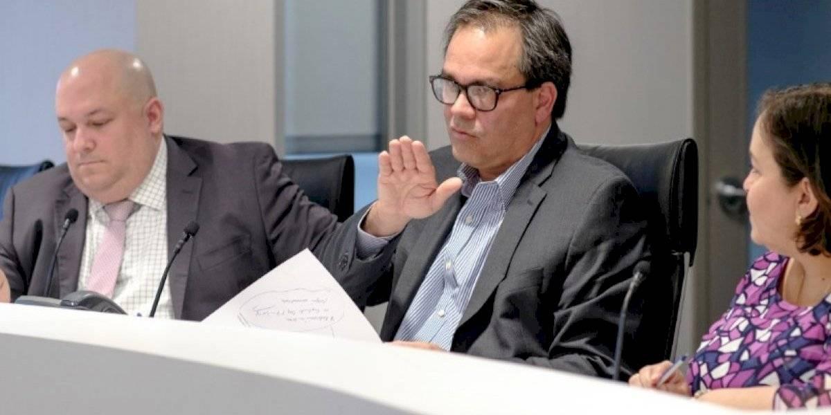 Aprueban condicionalmente el Plan Remediativo del Sistema Eléctrico de Puerto Rico