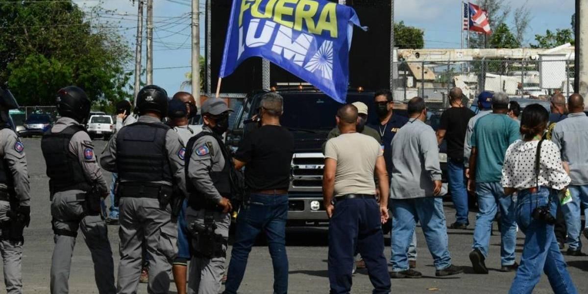Atribuyen a sabotaje y ataques cibernéticos deficiencias en el servicio de Luma Energy