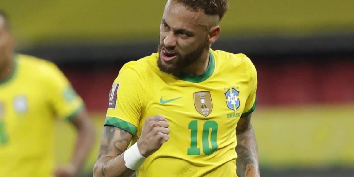 El Brasil-Venezuela inaugura Copa América, pese a todo