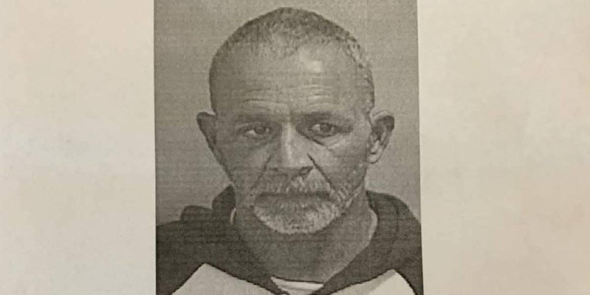 Radican cargos contra hombre de 55 años por destrucción de evidencia