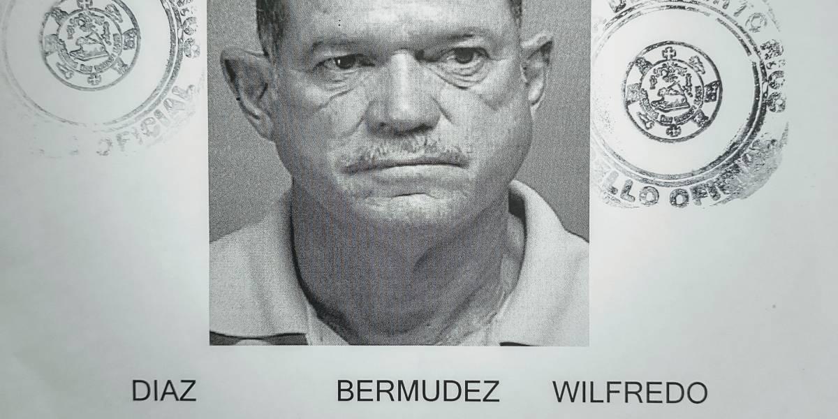 Radican cargos contra hombre de 54 años por cometer actos sexuales frente una menor