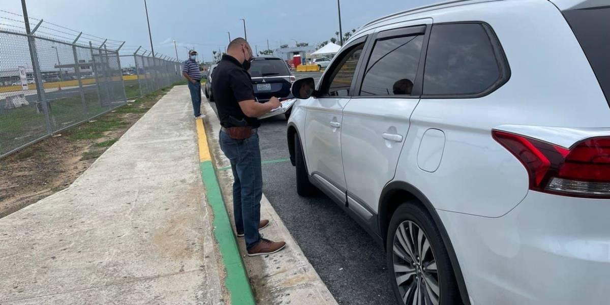 Multan a choferes de Uber por ofrecer servicios sin usar la aplicación