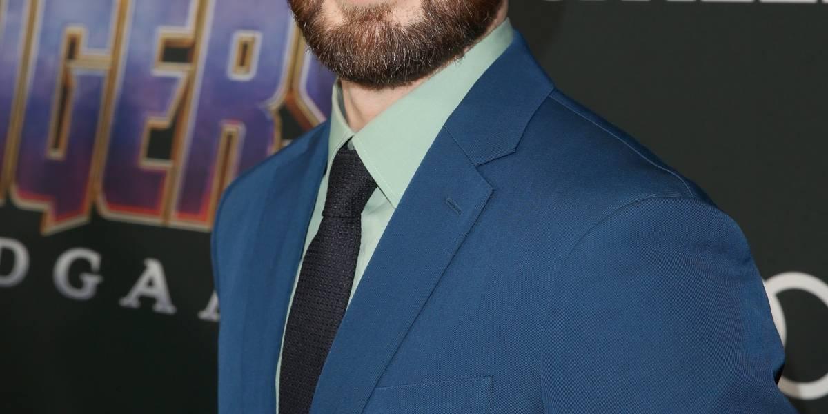 Chris Evans cumple 40 años ¡Así ha cambiado el actor!