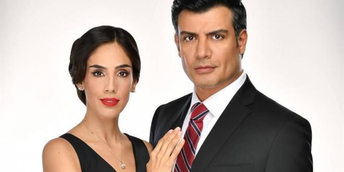 Seis parejas de telenovelas que no enamoraron a los televidentes