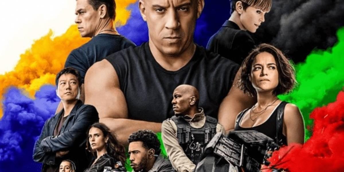 The Fast & The Furious: la saga que redefinió al héroe de acción