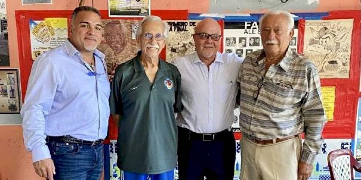 Dedicarán temporada 2021 de Doble A a exapoderado de franquicia Mulos de Juncos