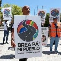 Vuelven a emplazar a la Secretaria del DTOP por condiciones de carreteras en Caguas