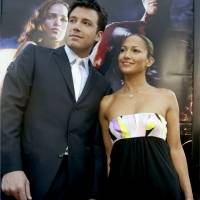 Foto y video confirman relación de Ben Affleck y Jennifer López