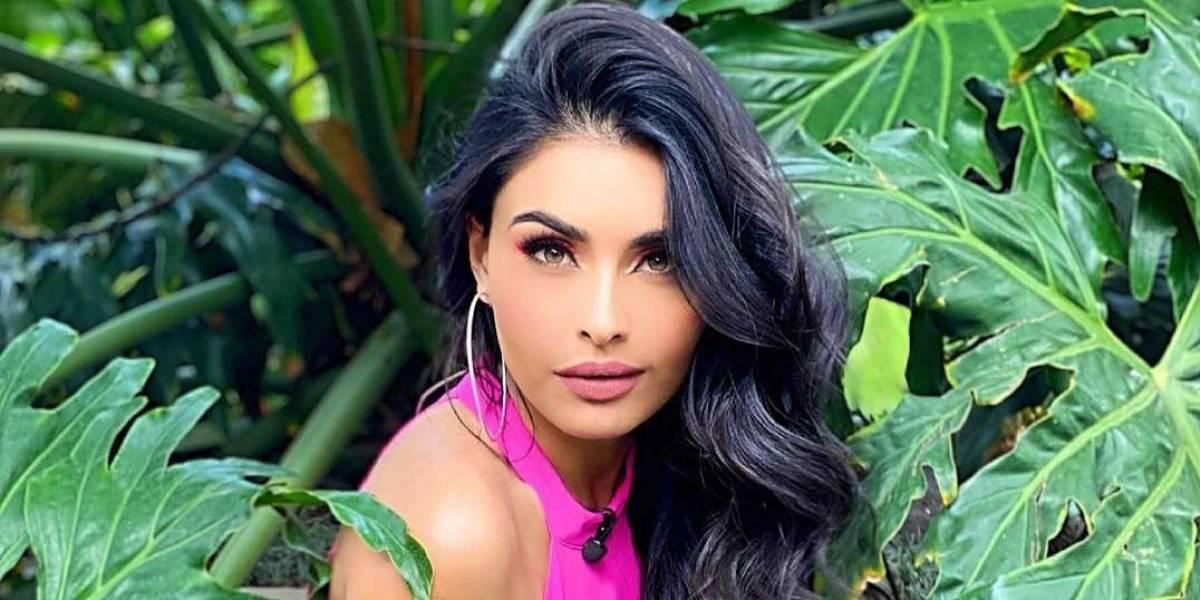 """Exreina de belleza sufre sorprendente cambio físico en """"Survivor México"""""""