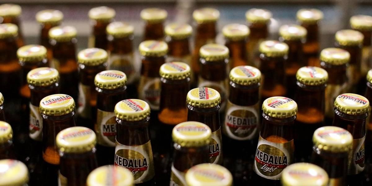 Llega la cerveza Medalla Light a Rhode Island