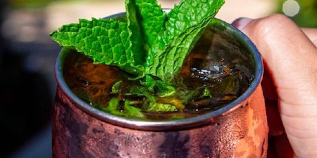 Cuatro cócteles recomendados que debes probar en el Royal Sonesta San Juan