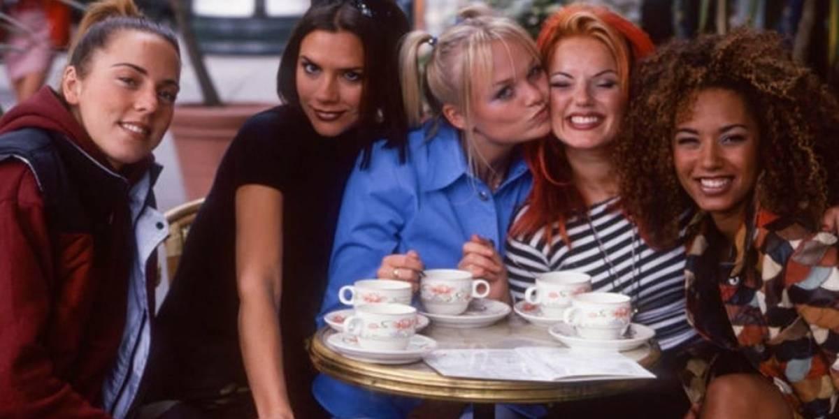 """Spice Girls anuncia lanzamiento de tema a 25 años de su éxito """"Wannabe"""""""
